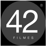42 Filmes Logo